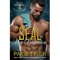 SEAL for Her Protection (SEALs of Coronado Book 1)