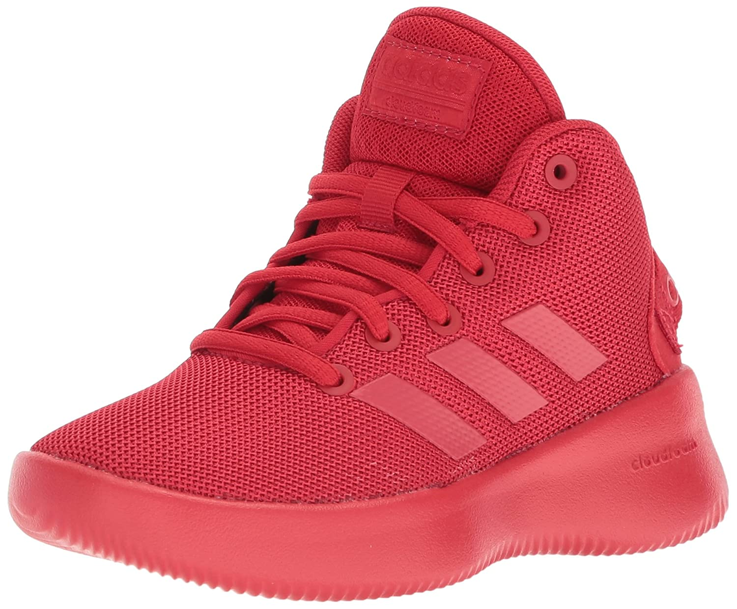 Gentlemen/Ladies adidas Kids' Cf Refresh Basketball Mid Basketball Refresh Shoe durable Known for its good quality retail price VH86147 5e3b3d