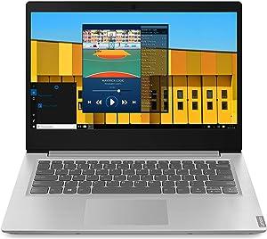 "New Lenovo Ideapad S145 14"" Laptop Intel Pentium Gold 5405U Dual-Core CPU, 4GB Memory 128GB SSD Windows 10 Grey"