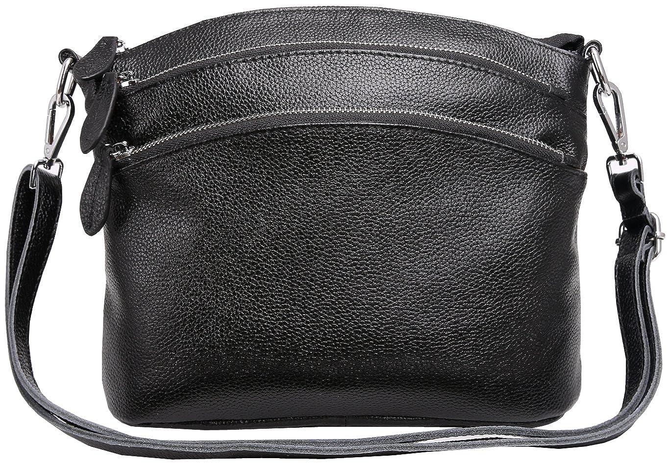 Buy Heshe Womens Soft Leather Handbags Shoulder Bag Multi Zipper Pocket Small Bags Designer Handbag Crossbody Purse Satchel And Purses For Ladies Black E At Amazon In,Modern Exhibition Stand Design