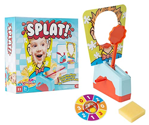 Hasbro pie face german version amazon toys games splat game for ages 4 years solutioingenieria Gallery