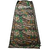 Ancheer Portable Pop-Up-Zelt Camping mit Tasche Toilette Dusche Umkleide im freien…