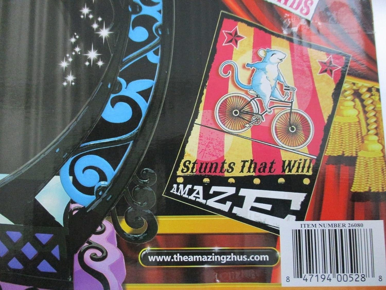 THE AMAZING ZHUS HIGH WIRE MAGIC SET NEW BRAND NEW IN BOX **ITEM#NO USA Warehouse 43E8E-UFE6 C2A1798 KOBOSY