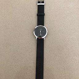 Withings Steel HR Hybrid Smartwatch - Reloj de fitness con ...