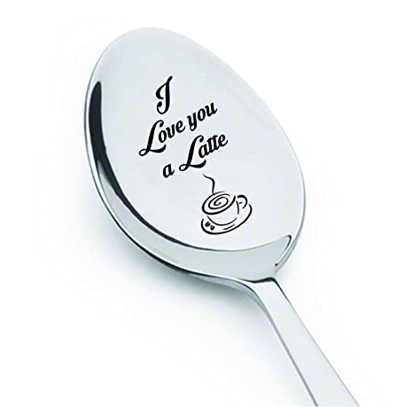 i love you a latte christmas gifts for kids cute boyfriends gift cute