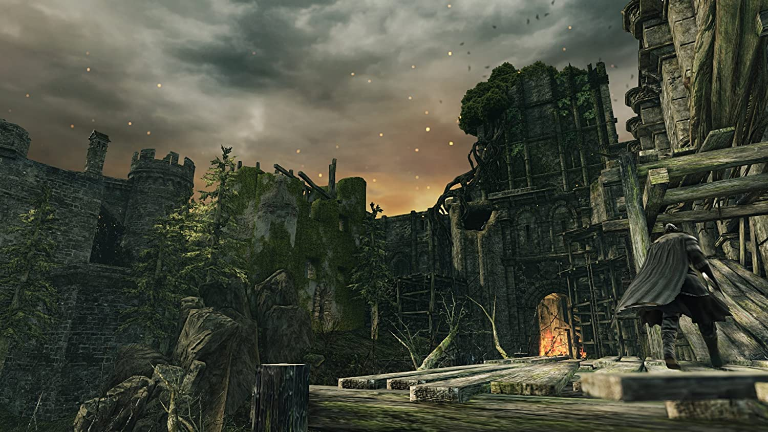 Dark Souls 2 Scholar of the First Sin PS3: sony_playstation3 ...