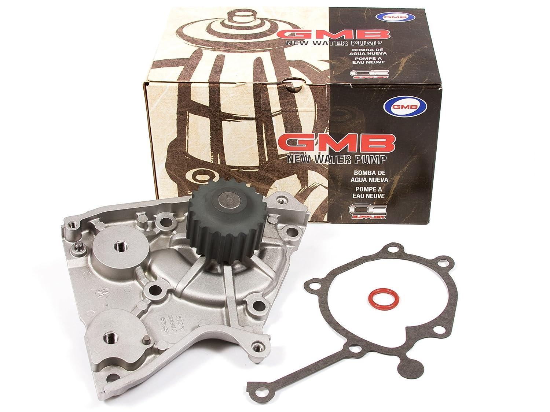 Amazon.com: Evergreen TBK134WP Mazda / Ford Turbo & Non-Turbo 2.2L F2 Timing Belt Kit w/ Water Pump: Automotive