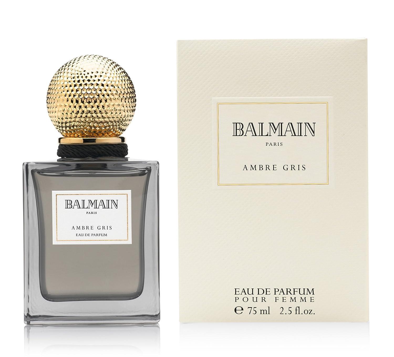 Ambre Parfum Gris Eau 75 De Balman Ml DIeWE9H2Y