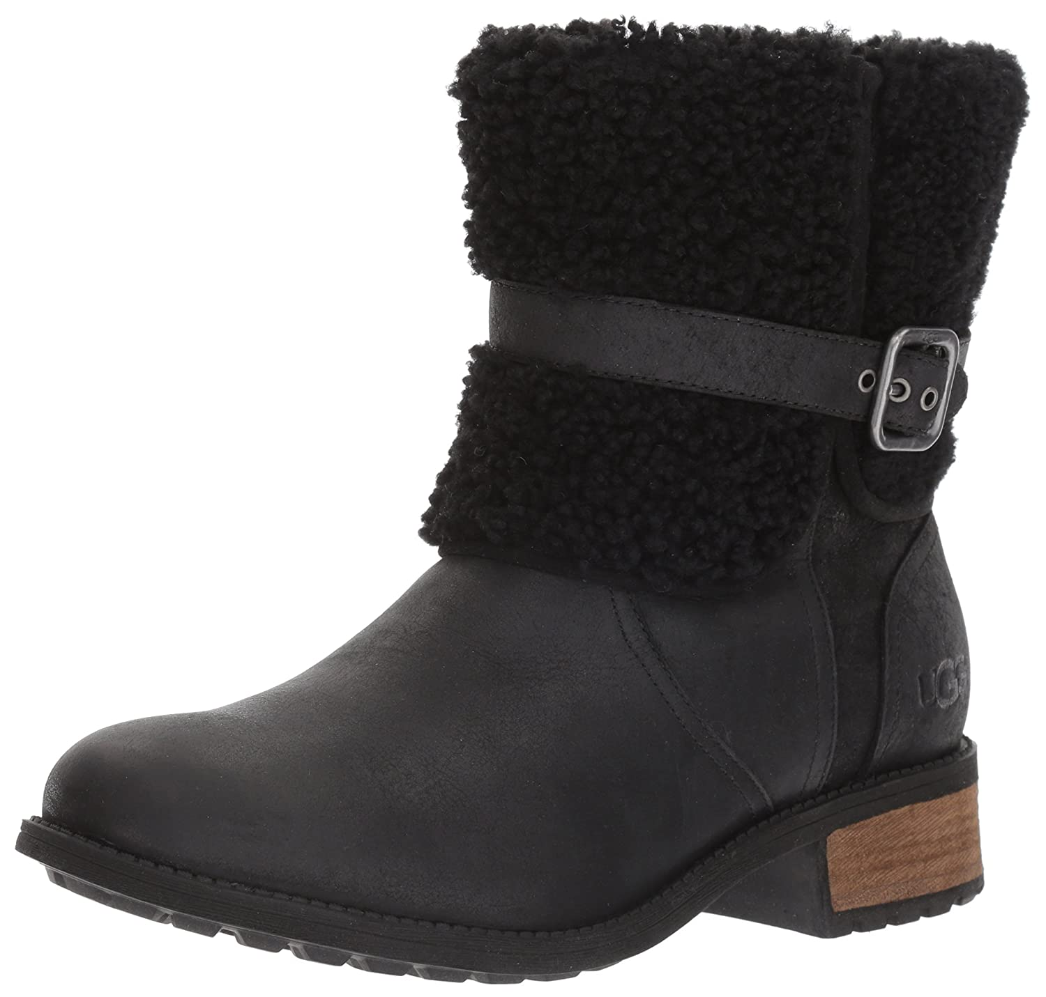 4cae52483a9 UGG Women's Blayre Ii Winter Boot