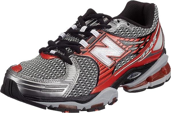 NEW BALANCE mr1225br, – Zapatillas de Running para Hombre, Color Negro, Talla 43 EU: Amazon.es: Zapatos y complementos