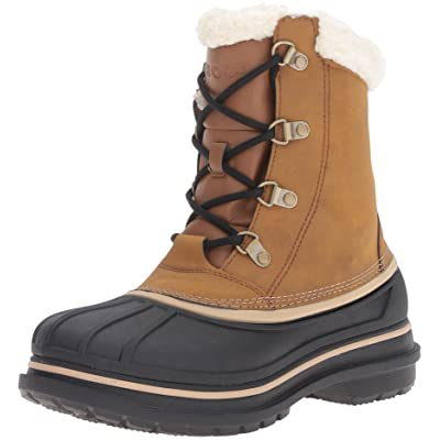 Crocs Men's All Cast II Snow Boot | Snow Boots