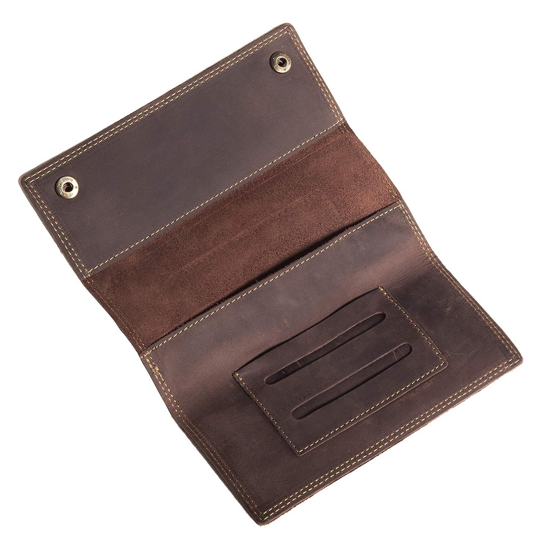 Tabacalera marrón