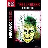Hellraiser 6-Movie Collection