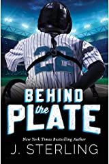 Behind the Plate: A New Adult Sports Romance (The Boys of Baseball Book 2) Kindle Edition