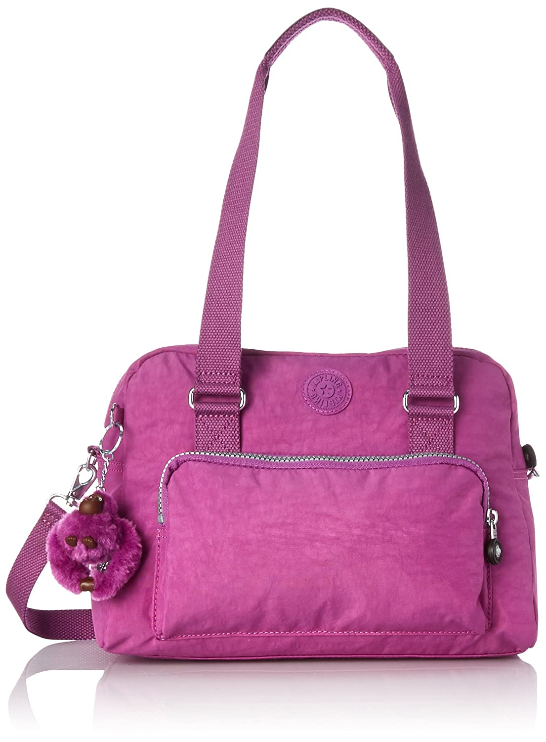 Kipling ユニセックスアダルト B00OI98H0E Purple Q One Size