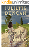 Facing the Shadows: A Christian Romance (The Shadows Series Book 2)