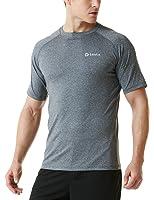 (テスラ)TESLA HyperDri ドライフィット スポーツシャツ [UVカット・吸汗速乾]・MTS03/MTS05