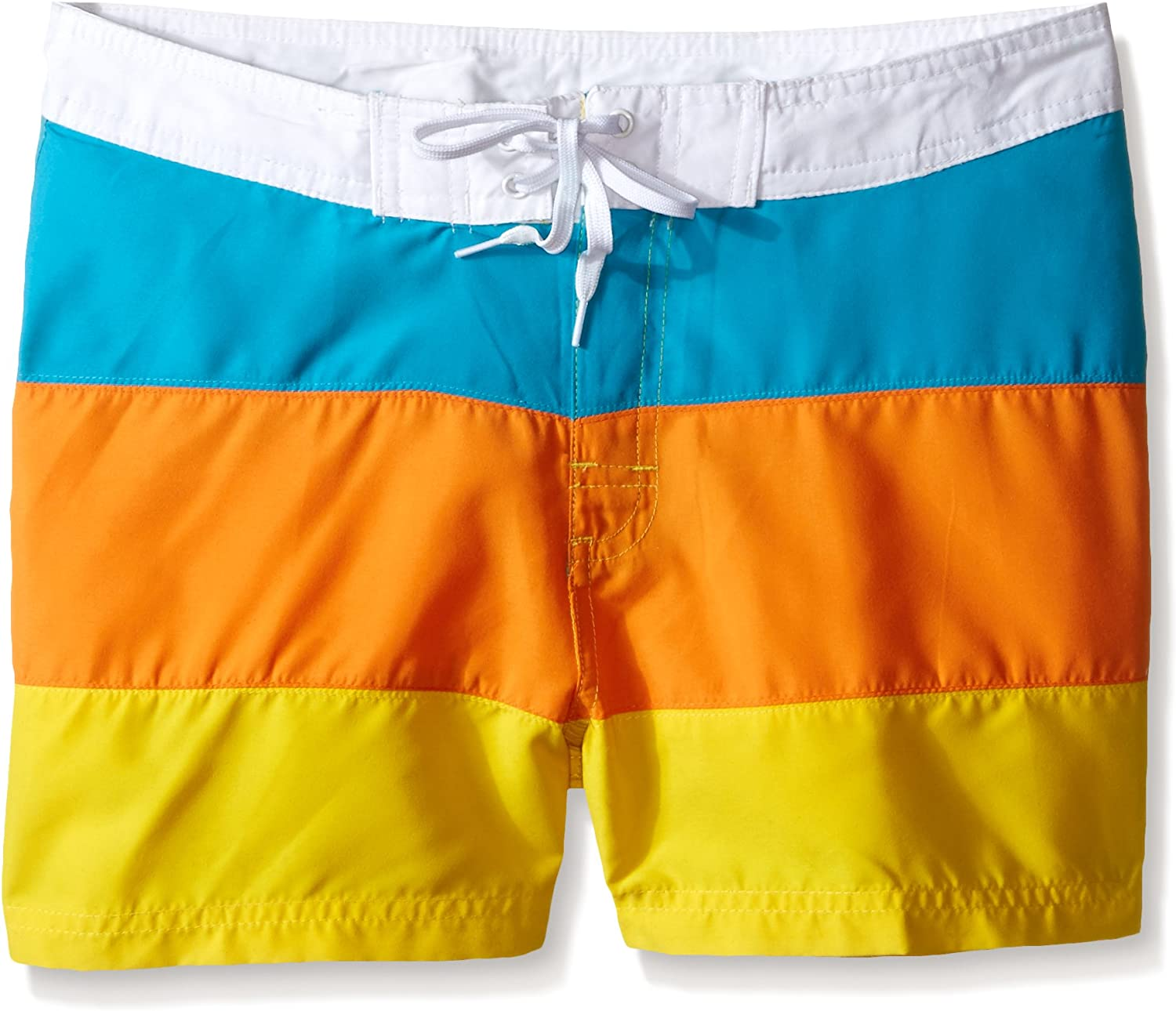 Kanu Surf Girls Patterned Boardshorts
