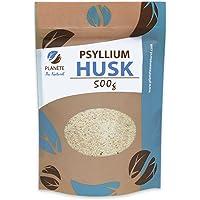 Blond Psyllium Husk - 500g