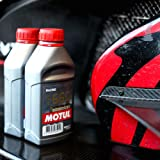 Motul Rbf 660 Dot-4 Racing Brake Fluid 500 mL