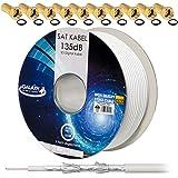 HB câble satellite numérique 135CCS