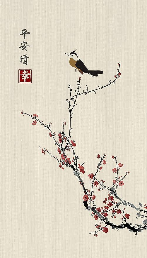 article motif japonais 6