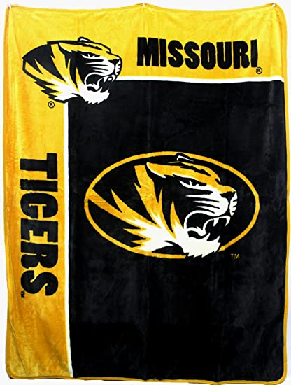 NCAA Missouri Tigers 20oz Insulated Acrylic Tumbler Set of 2