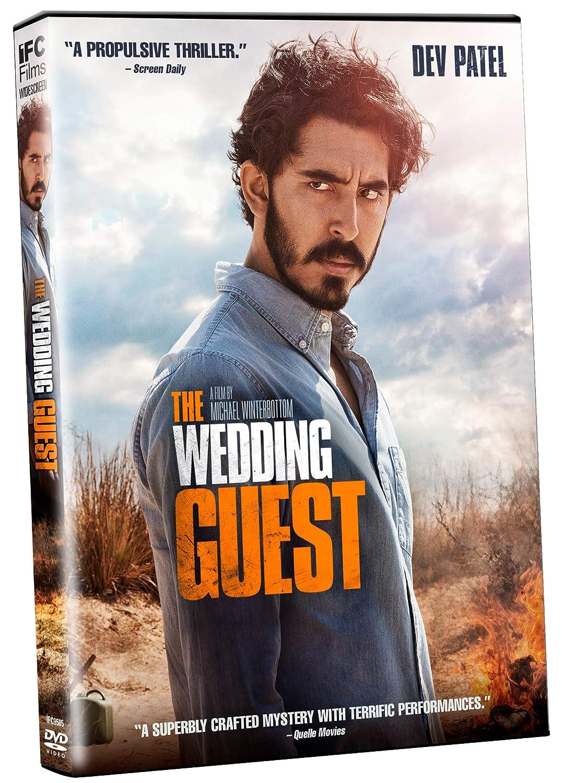 Amazon.com: The Wedding Guest: Dev Patel, Michael Winterbottom