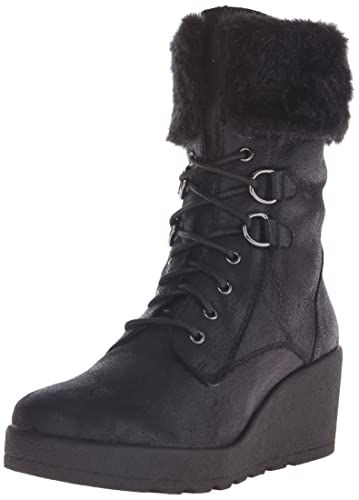 Womens Boots Aerosoles Color Range Black Combo