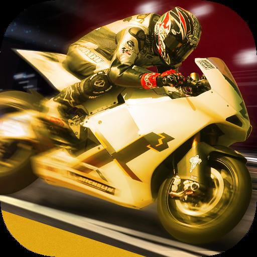 Police Moto Chase - New Free game 3D Motors Racing - Moto Check
