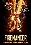 Firemancer (Fated Saga Box Set Book 1)