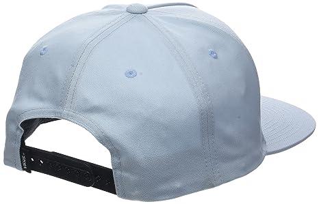 Vans_Apparel Full Patch Snapback Gorra de béisbol, Azul (Baby Blue ...