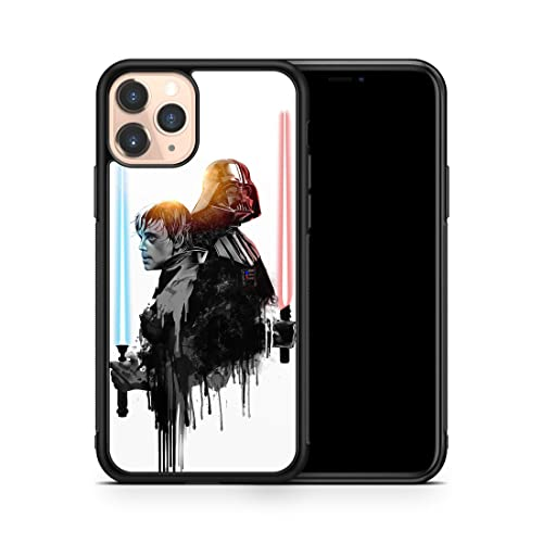 Inspired by Star Wars Skywalker iPhone 12 Pro Max Case iPhone 11 Cover Darth Vader iPhone Xs Max XR SE 2020 7 8 plus Cover M87