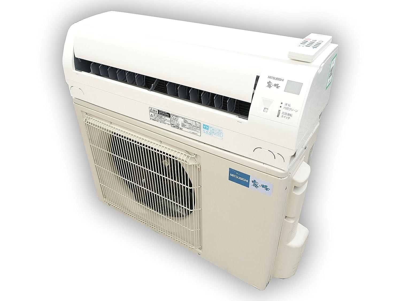 三菱 【エアコン】MITSUBISHI おもに14畳用(電源200Vピュアホワイト) MSZ-GM404S-W B00HVW5MCG