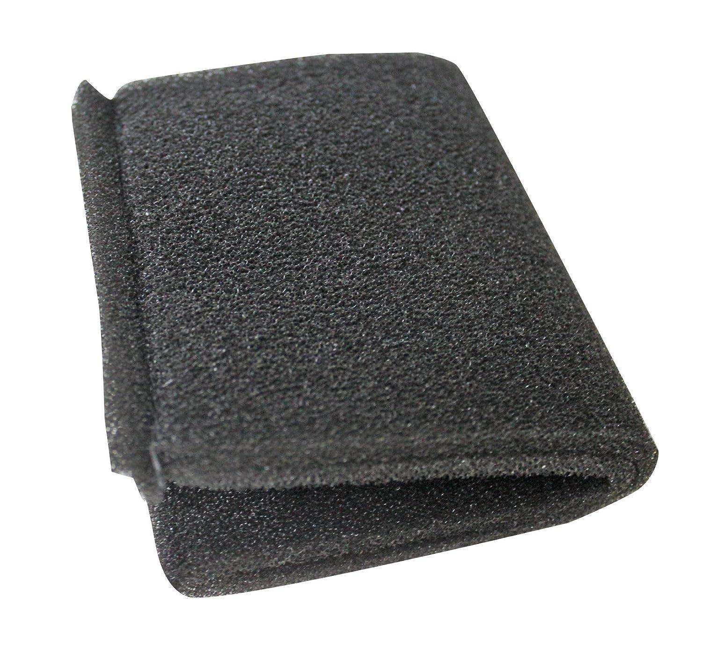 Kubota 12049 Wet Sponge Filter, 4, 5, 8, 12 Gal
