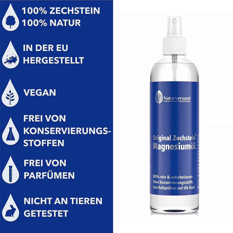 afbe819bcc8529 Magnesiumöl von Naturversand™