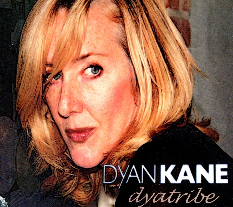 Dyan Kane Nude Photos 79