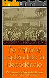Do instante esplêndido à decadência : Patrimonialização e judicialização do Cine Palácio de Joinville