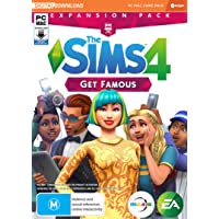 The Sims 4 Get Famous - PC