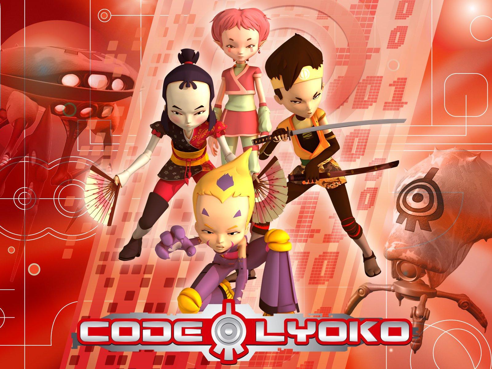 Amazoncom Watch Code Lyoko Season One Prime Video