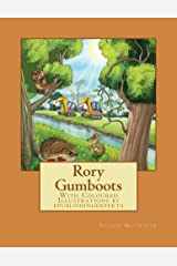 Rory Gumboots Kindle Edition