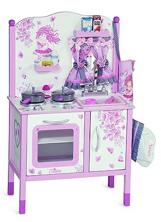 Decuevas Toys Maria Cocina (54617): Amazon.es: Juguetes y juegos