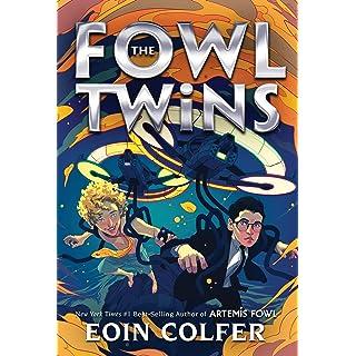 Fowl Twins, The (Artemis Fowl)