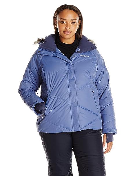 72c55f88fd9 Columbia Women s Lay D Down Jacket (Plus Size)