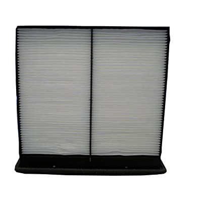ACDelco CF3304 Professional Cabin Air Filter: Automotive