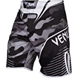 Venum Men's Camo Hero Fight Shorts