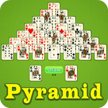 Amazon Com Pyramid Solitaire Mobile Appstore For Android