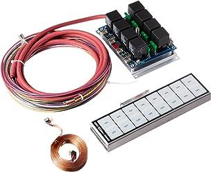 auto rod controls 3700 wiring diagram wiring diagram home Auto Air Conditioning Diagrams