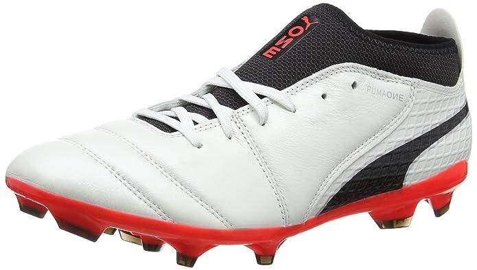 Puma One 17.2 FG, Zapatillas de Fútbol para Hombre: Amazon.es: Zapatos y complementos