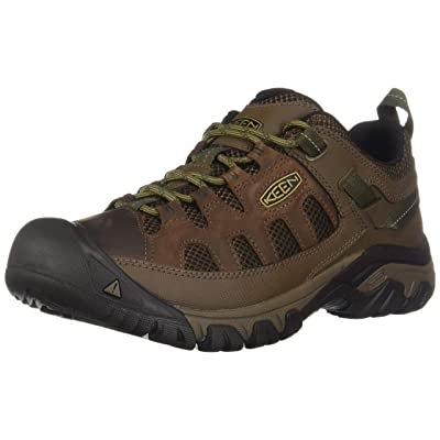 KEEN Men's Targhee Vent Hiking Shoe | Hiking Shoes